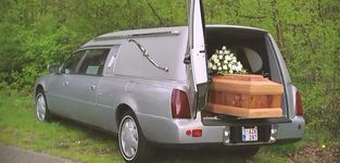 Ceremoniewagen