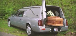 Ceremoniewagen